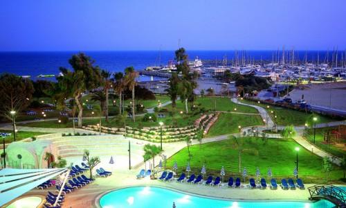 St Raphael Resort Limassol Cyprus - http://www.raphael.com.cy