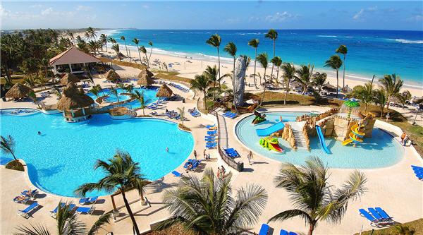 Barcelo Punta Cana2