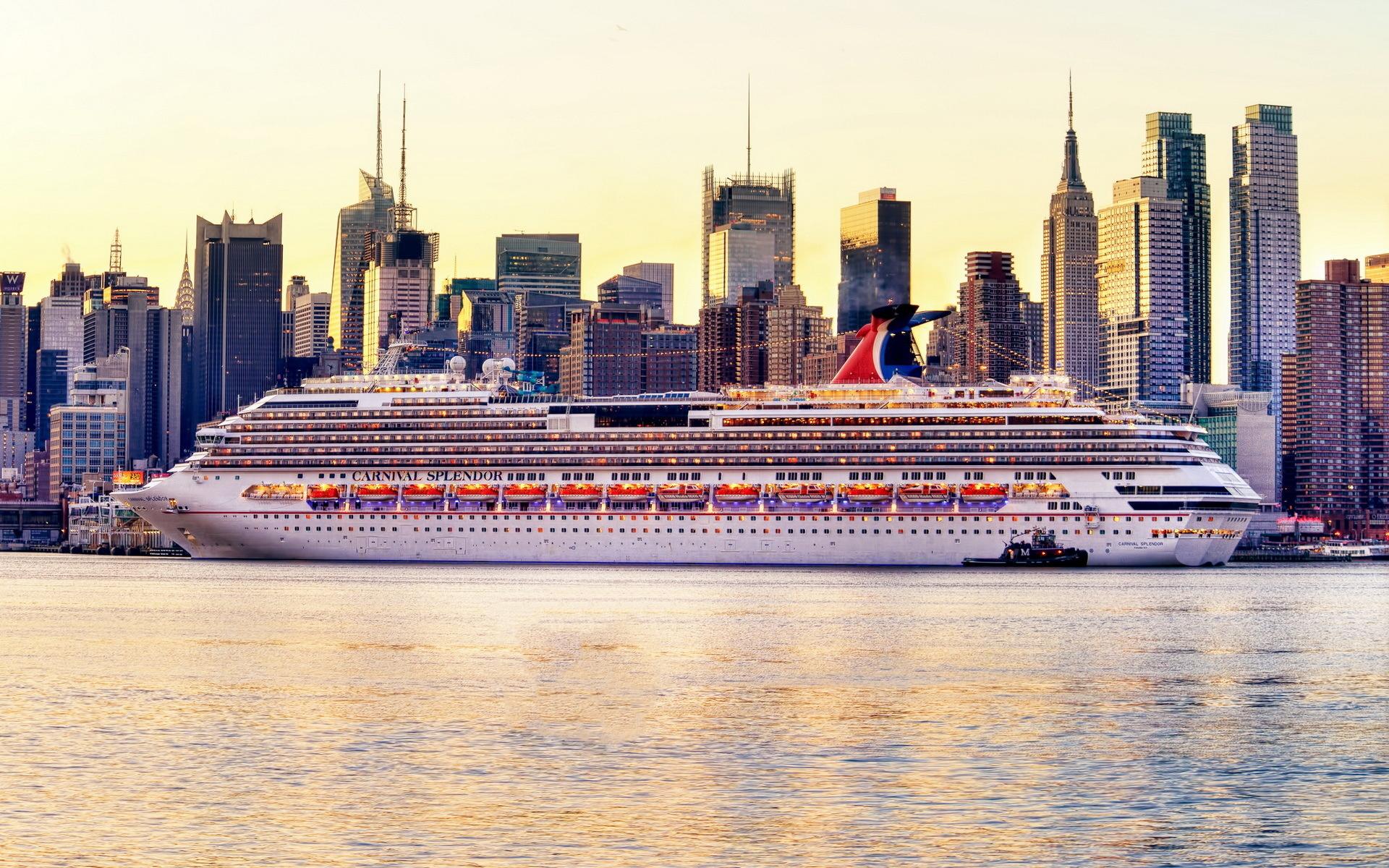 cruise-ship-new-york-city